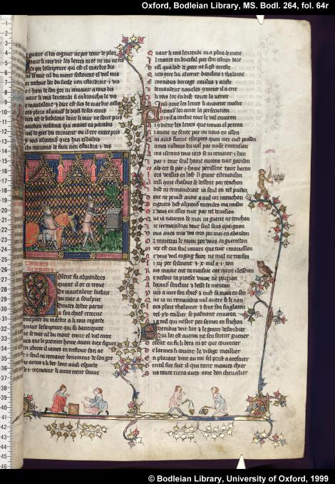 14th century tops