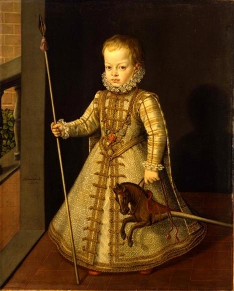 1577 hobby horse